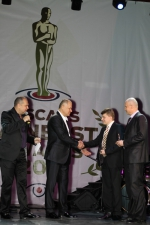 церемония OSKARS VENBEST AWARDS 2012 определила